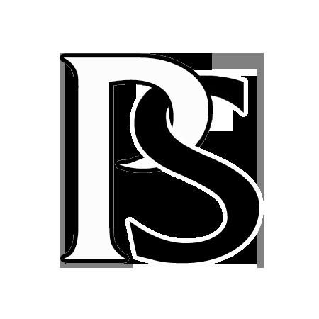 Paolo Santini – eSport & Social Media Logo